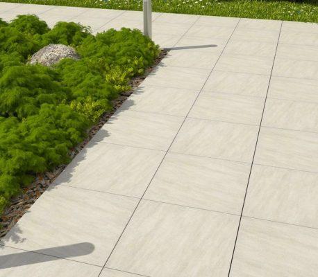 Quartz Stone 600x600x20mm Beige