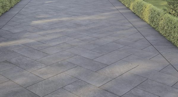 Geo 600x900x20mm Dark Grey