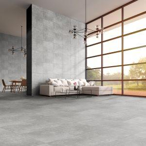 Comodo Wood 1200x300x6.5mm -  Slim Porcelain Tile