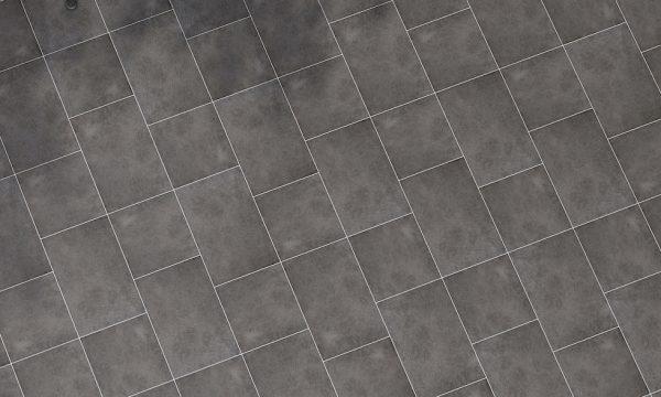 Apulia Graphite 200x200x20mm