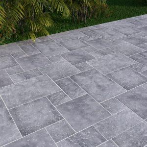 Artic Grey Natural Stone Multi Size Set