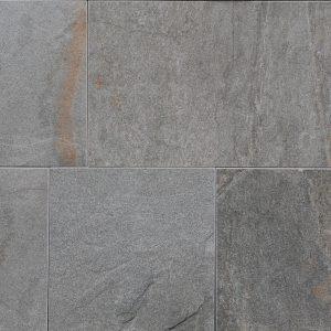 Basalt Dark Grey 300x200x20mm