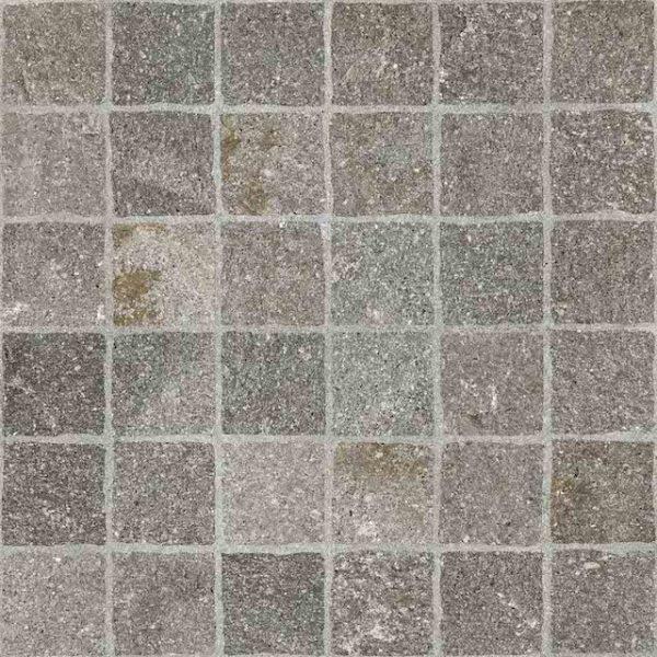 Porfido 600x600x20mm Grey